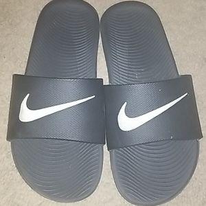 Boys Nike Sandals